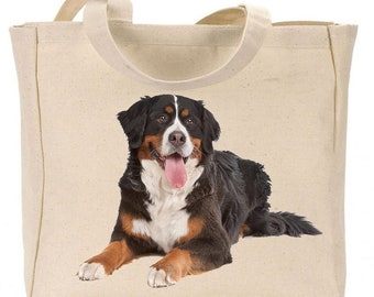 Reusable bag Quality Canvas Gusseted Tote  Shopper Gift For Dog Lovers CS Dog Rhodesian Ridgeback 15897087 Ideal Present