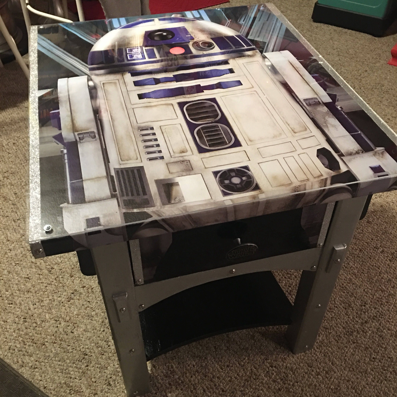 Star Wars Star Wars Furniture Super Hero Decor Star Wars Etsy