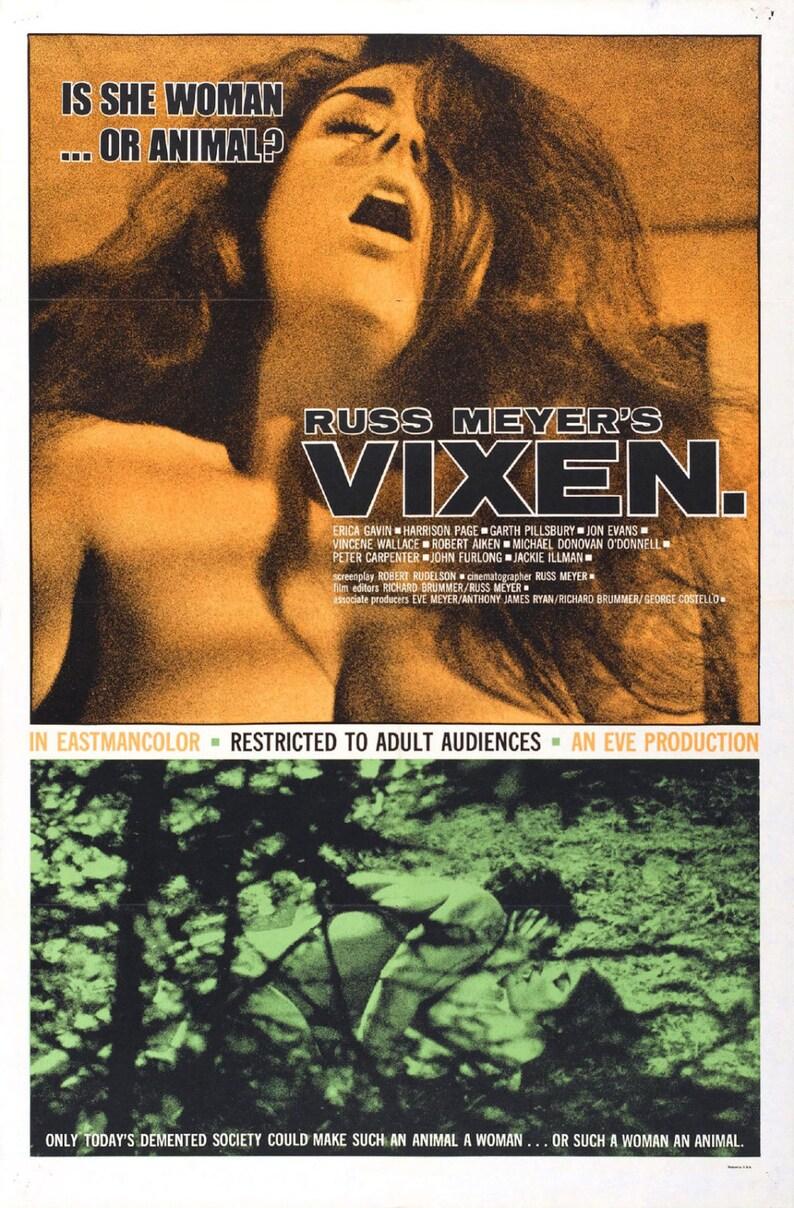 Vincene Wallace Nude Photos 12