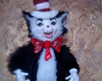 Cat like Cat Doll 20 inches