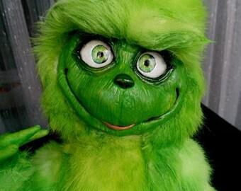 Green  monster)