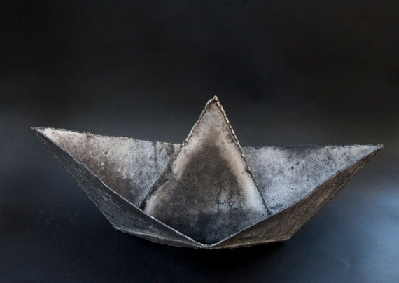 12 Best INDUSTRIAL ORIGAMI images | Origami, Industrial, Metal sheet | 404x570