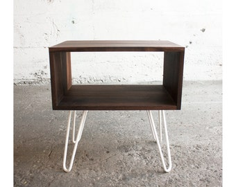 Floating |Bedside Tables