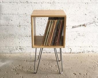 Media | Vinyl Units