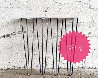 Hairpin | Table Legs