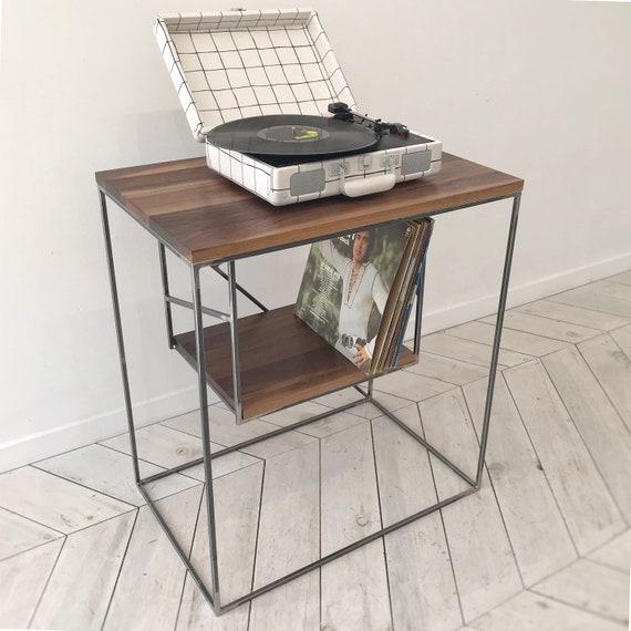 Console à Tourne-disque EAST END