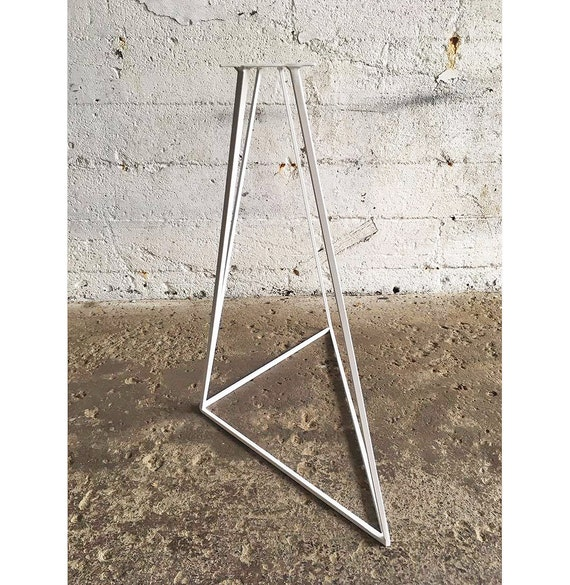 Magnificent Ania Steel Leg For Diy Dining Table Metal Legs Steel Legs Hairpin Legs Bench Legs Table Legs Camellatalisay Diy Chair Ideas Camellatalisaycom