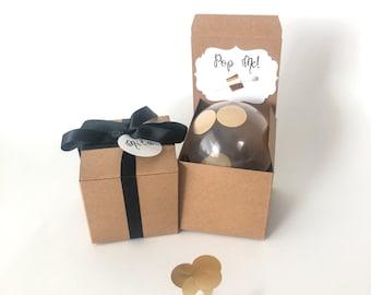 Bridesmaid Proposal Box - Pop The Question