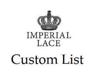 Imperial Lace