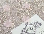 Peach bridal fabric flowers, bridal fabric, flowers, hair pins, hair accessories, bridal accessories, wedding accessories P0035