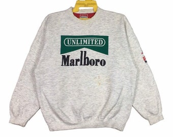 Marlboro unlimited | Etsy