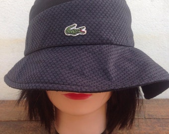 e3e374a0b13f ... hat 13686 8e441 inexpensive vintage lacoste bucket pattern hats fishing  bucket hats hunting bucket hats fe3e9 750fd ...