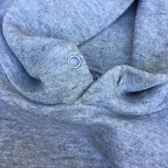 VANS Sweater Caly Hoodie Breed Vintage 90s Large Size California Sweatshirts Skateboarding 5wqHx4F