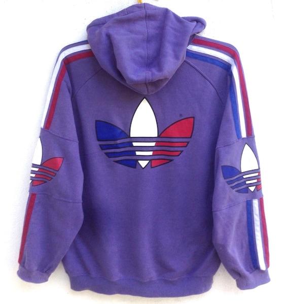 a adidas sweatshirt