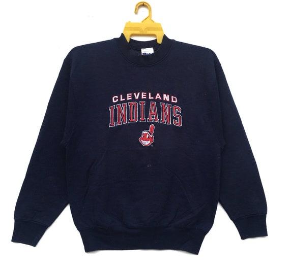 Vintage 90s Cleveland Indians