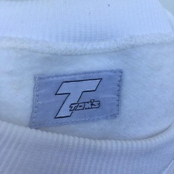 TOM'S Toyota Sweatshirt Motorsports Racing Team A… - image 4