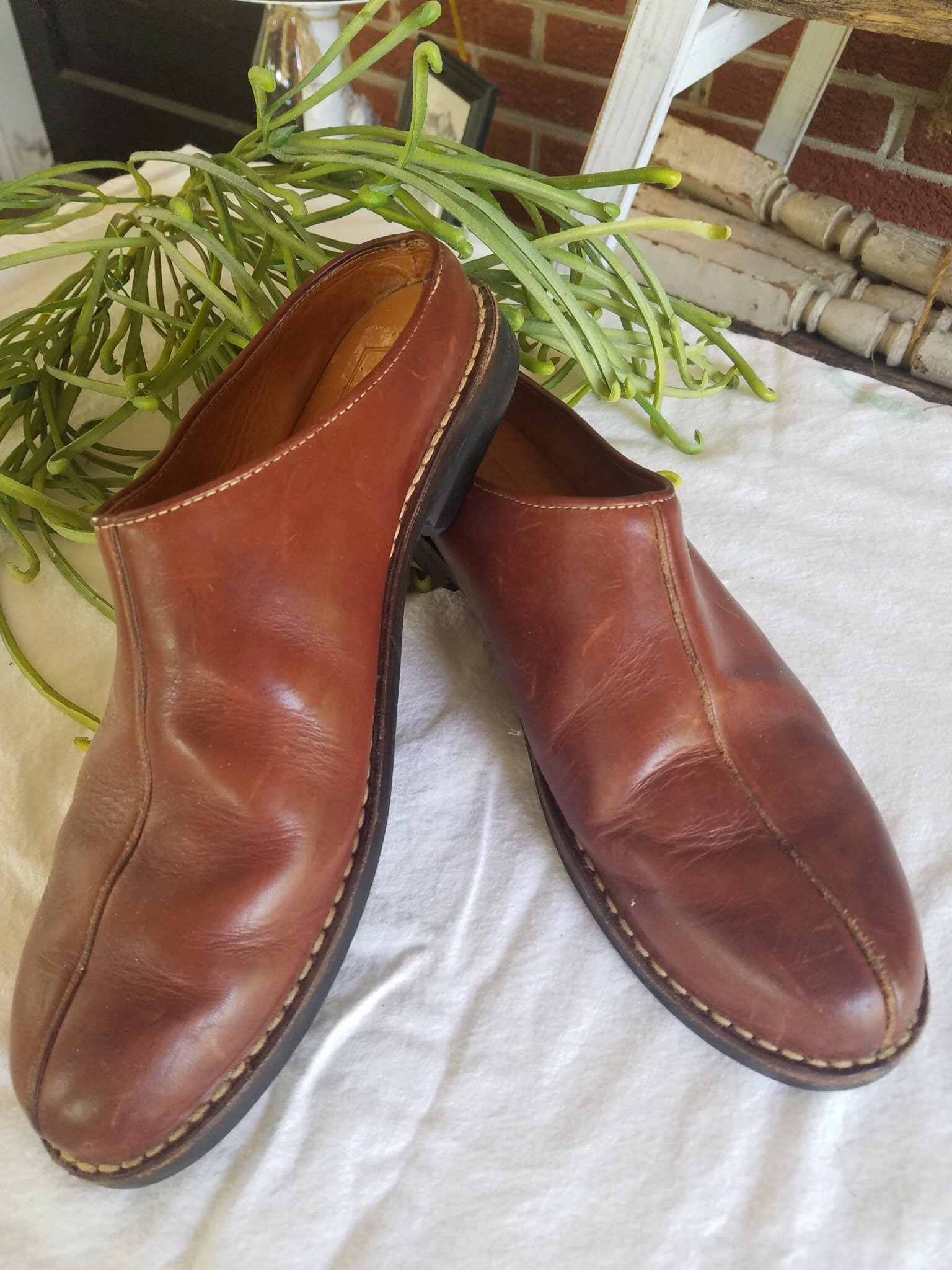 Mens Cole Haan Shoes mens vintage cole haan shoes Mens Mules Cole Haan Mules Cole Haan Slide On Shoes Cole Haan Slippers