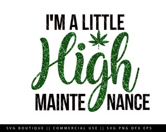 Cannabis Svg Etsy