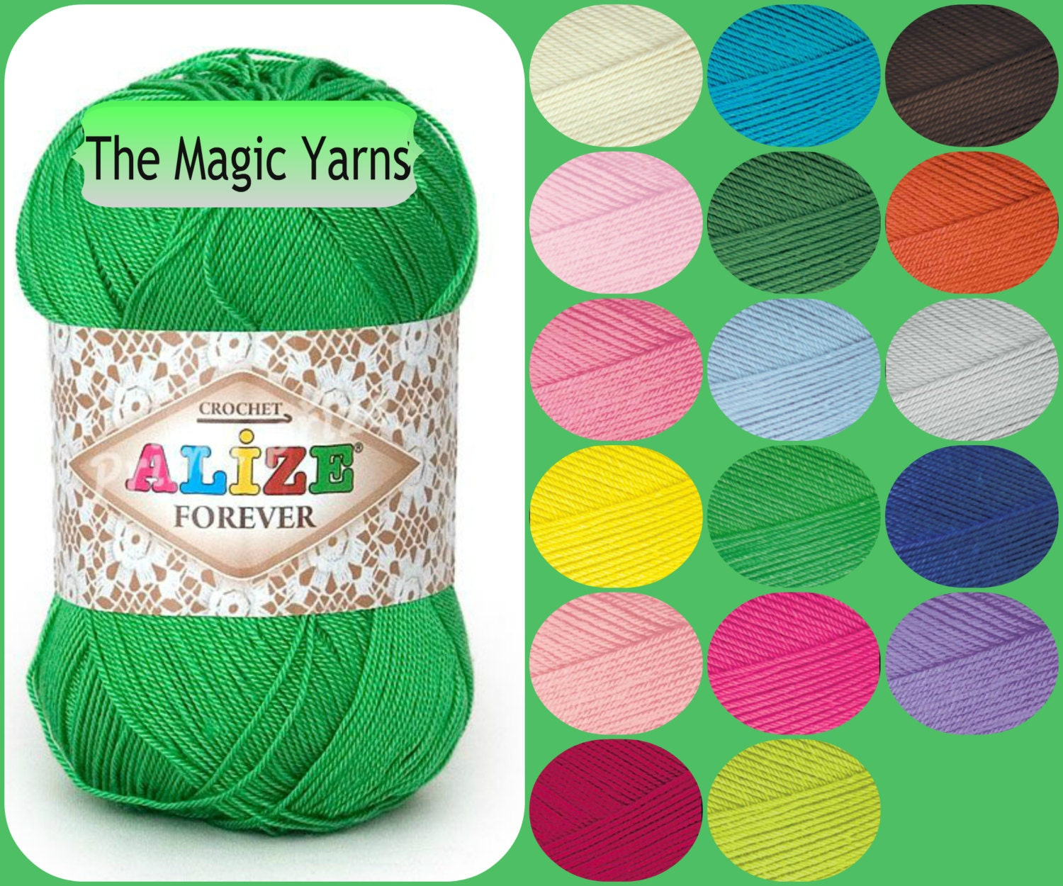 Yarn Alize: properties, features, reviews 98