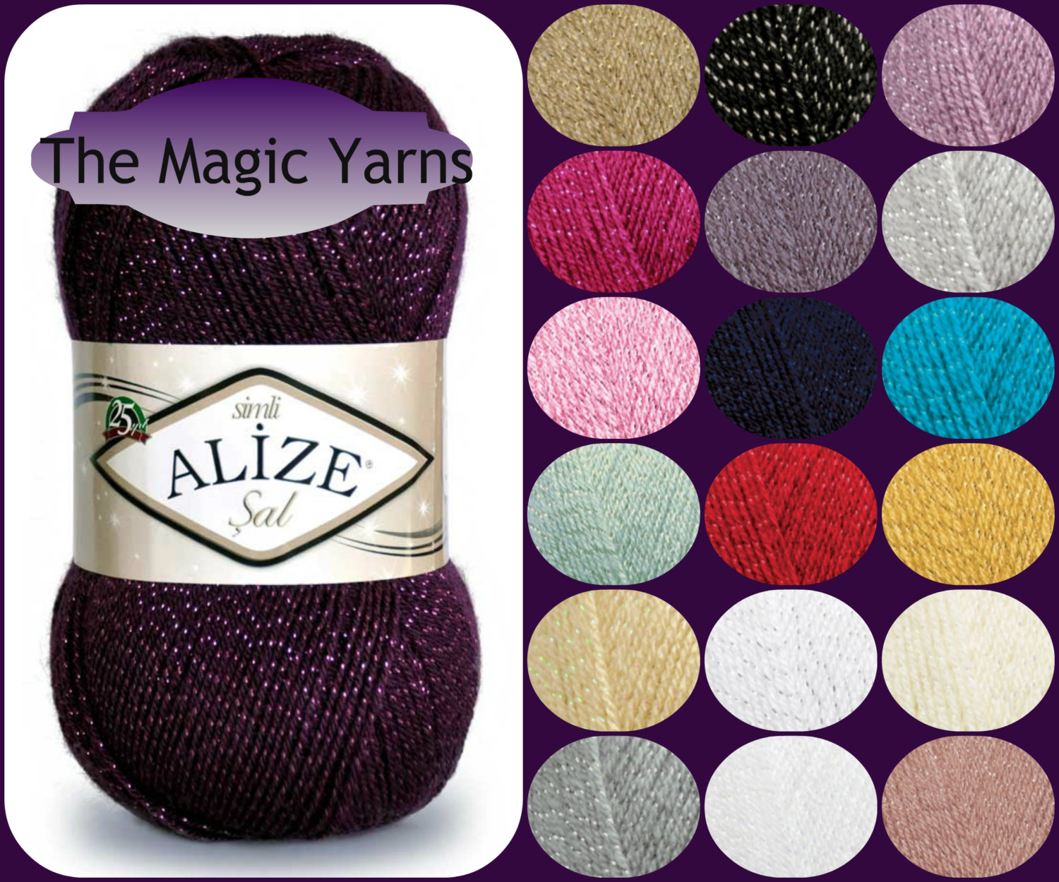 Yarn Alize: properties, features, reviews 56