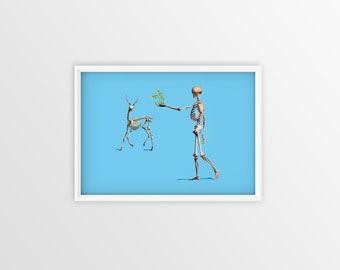 LIFE Art Print (11x17)