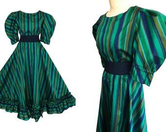 Victorian prom dress | Etsy