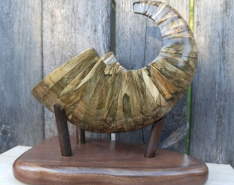 Wood Shell