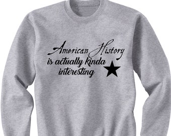 American History is Actually Kinda Interesting,  Broadway Musical, Revolutionaries, Gifts, Music Lover Gifts