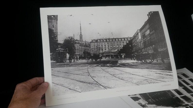 Italian La Stampa WWII Memorabilia Commemorative Photographs 1941-1950 Italian Publications Newspaper