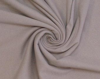 10.00 EUR//Meter Baumwoll Canvas Meterware Stoff helles mint