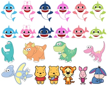 SVG files For Cricut, Svg for Kids, Svg Bundle, Svg Baby, For Silhouette, Cut Files, SVG Designs