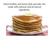 Holiday Pancake Mixes