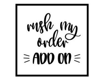 Rush Order for personalized gifts | Engagement mug ready to ship | next day delivery option