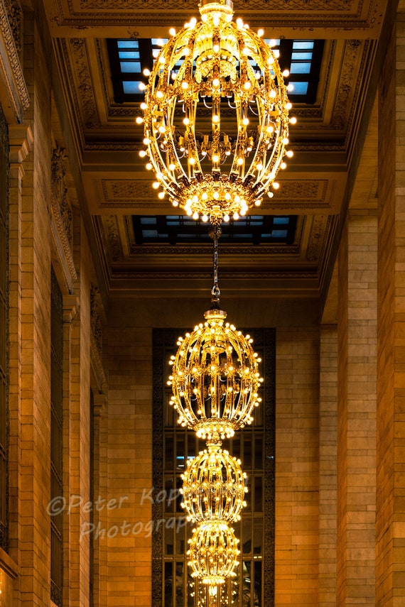 Pacific City Chandelier