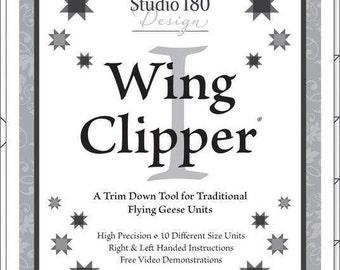 Wing Clipper 1®