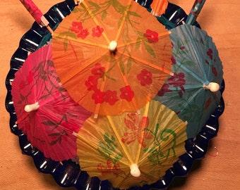 Mini Umbrellas for 1.00