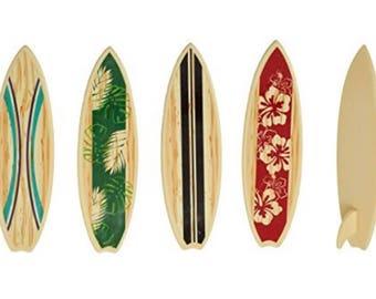 Mini Surfboard Etsy
