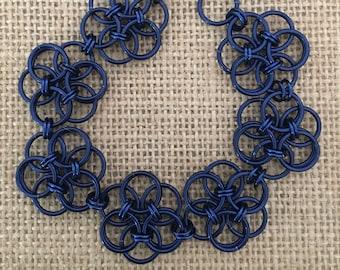Helm Flower bracelet