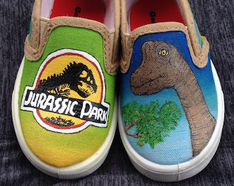 Jurassic shoes  aab64364c43f