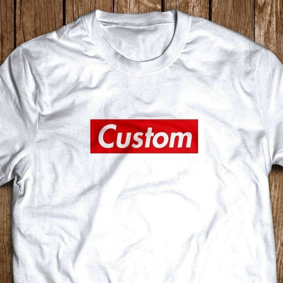 sneakers for cheap big sale new styles 10 custom t-shirts (BULK ORDER)