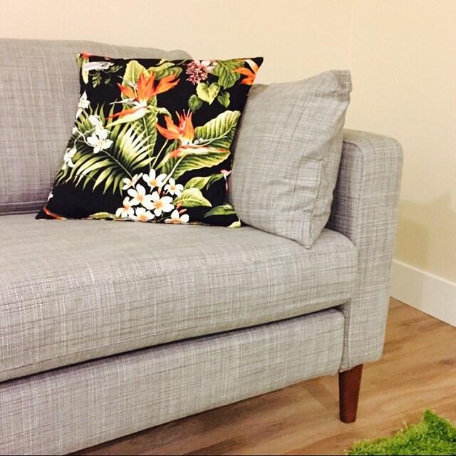 6 Mid Century Modern Sofa Legs- Retro Walnut Finish, Set of 4