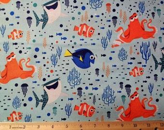 Disney Finding Dory (blue)