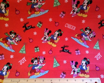 Mickey Home for the Holidays