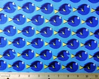 Disney Finding Dory Toss (blue)