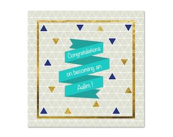 Heartwarmers Mum You Mean So Much To Me Keepsake Card /& Envelope 3.5 x 2 Code K144E