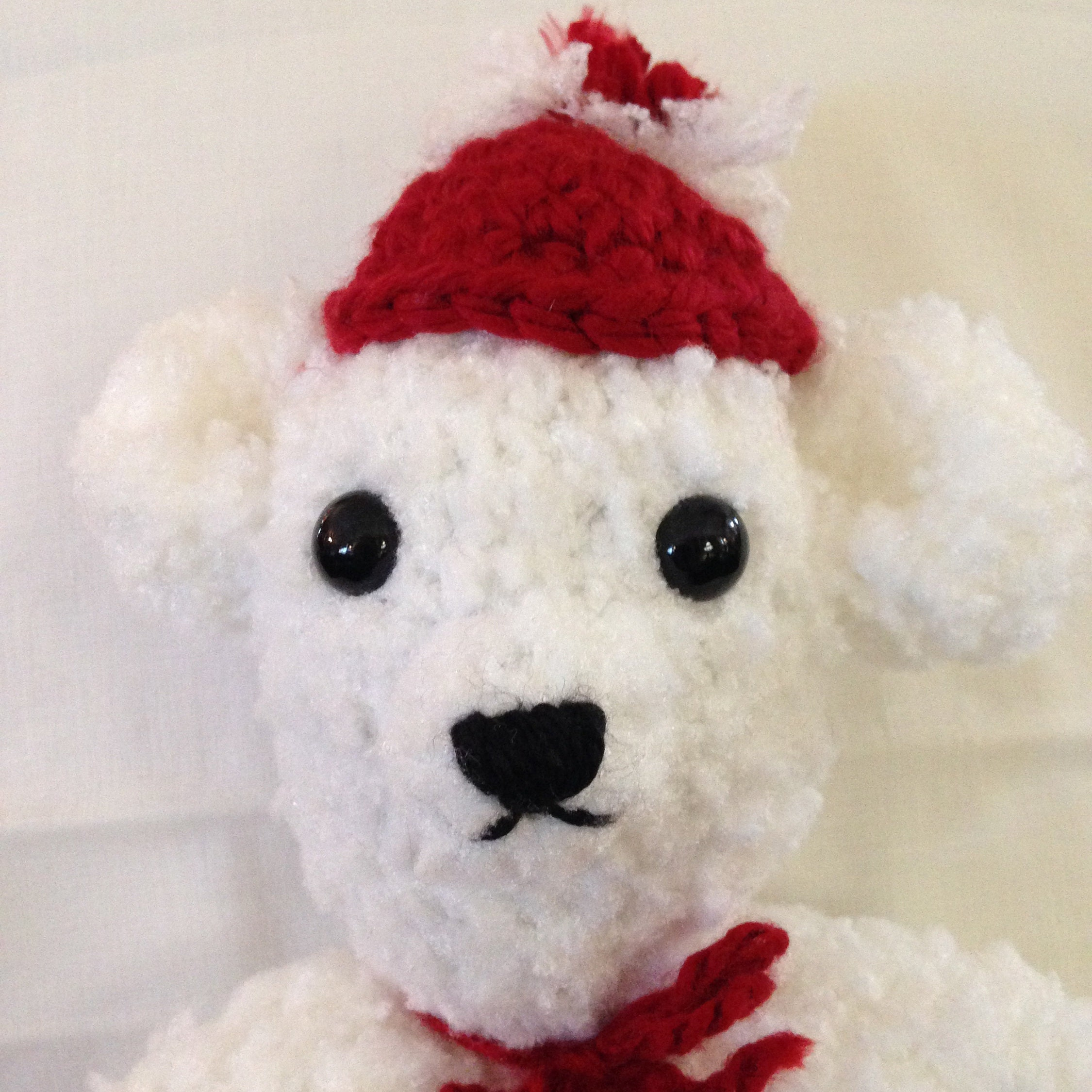 15 Crochet Teddy Bear Patterns | 2250x2250