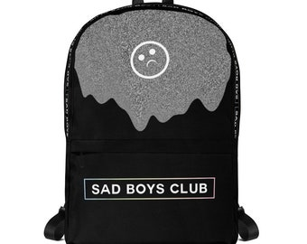 Sad Boys Club Backpack