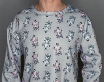 Mandrake Sweatshirt