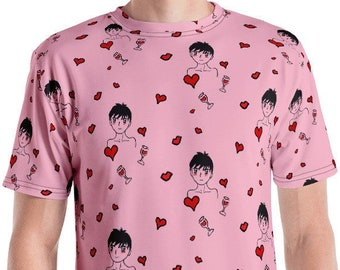 Lover Boy Unisex Shirt