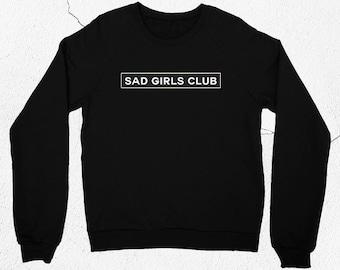 Sad Girls Club Unisex Sweatshirt